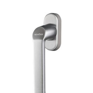 Mâner Schuco Argintiu – Fereastră PVC