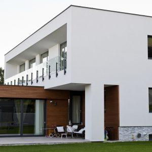 Proiect rezidential 7