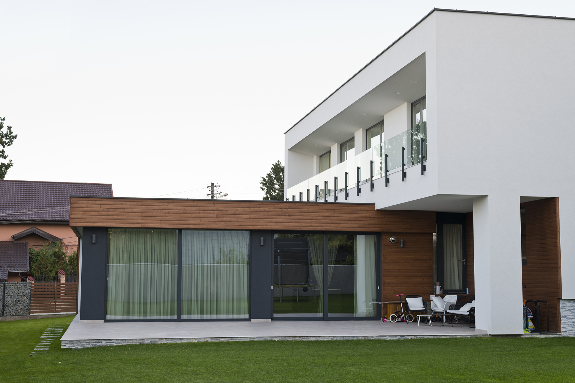 Proiect rezidential 9
