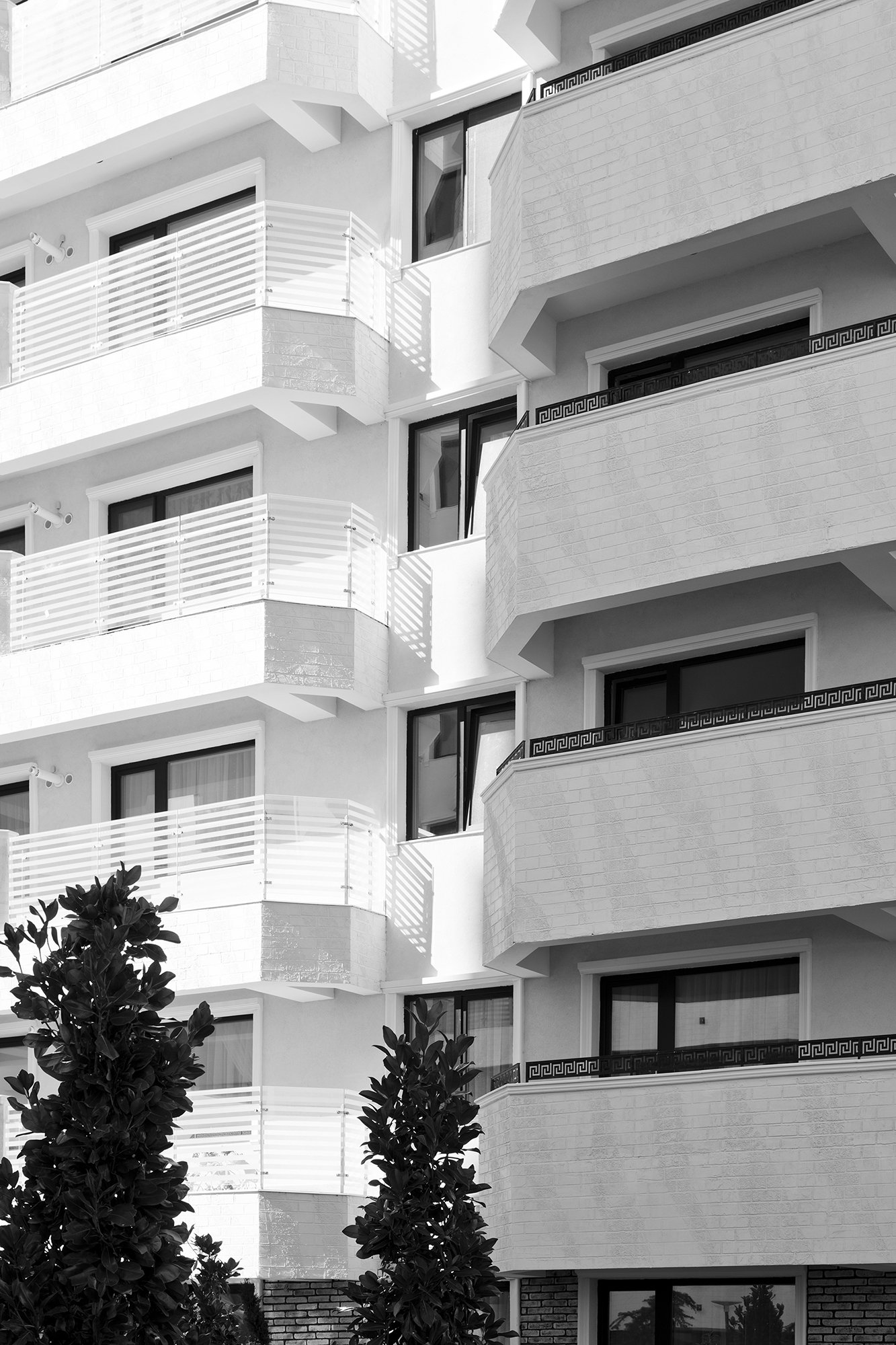 Proiect rezidential - Royal Town Iasi