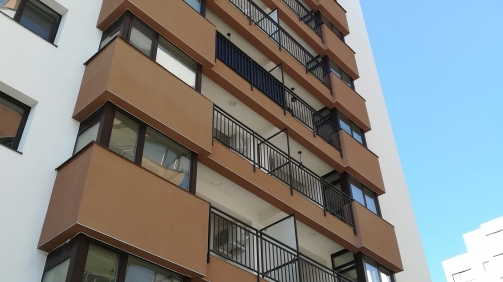 Proiect rezidential – Concept Residence Iași